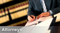 Law Offices of Robert M. McCarthy - Attorneys
